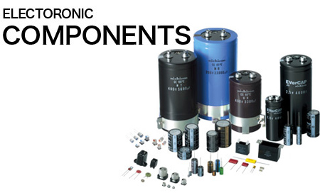 Basic Electronic Components And Their Functions Pdf