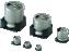 Chip Type Aluminum Electrolytic Capacitors