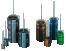 Miniature Type Aluminum Electrolytic Capacitors
